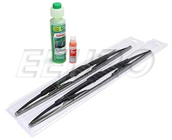 Windshield Wiper Blade Kit - Front 000K10037 Main Image