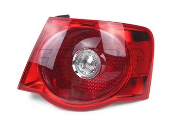 Right Passenger Side Headlight Assembly For 2010-2012 Mazda CX9 2011 W474DY