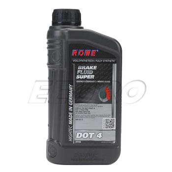 Brake Fluid (HIGHTEC SUPER DOT 4) (1 Liter) 25102001003 Main Image