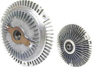 Engine Cooling Fan Clutch 1032000622 Main Image