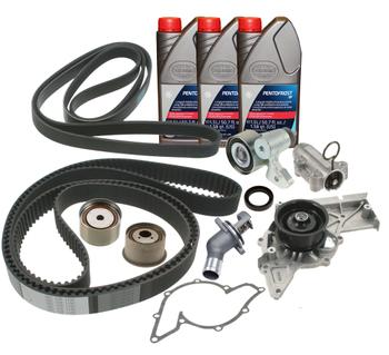 Engine Timing Belt Kit 3088488KIT Main Image