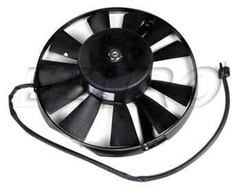 Auxiliary Cooling Fan Assembly 0005006093MY Main Image