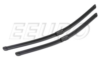 Windshield Wiper Blade Set - Front 440 Main Image