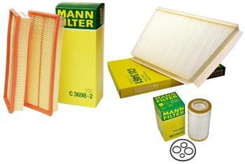 Filter Service Kit 1647909KIT Main Image
