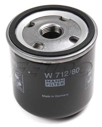 Engine Oil Filter W71280 Main Image