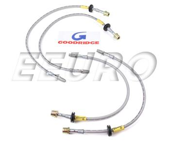 Brake Hose Kit (Stainless Steel) GR31049 Main Image