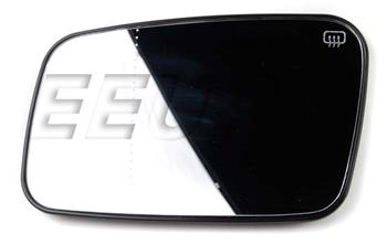 Side Mirror Glass - Driver Side (Heated) 9171314 Main Image