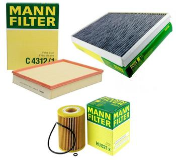 Filter Service Kit 1790020KIT Main Image