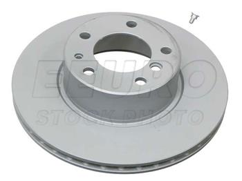 Disc Brake Rotor - Front (302mm) 150126420 Main Image