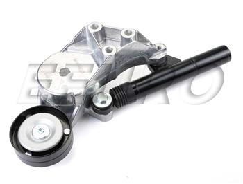 Serpentine Belt Tensioner 038903315CH Main Image