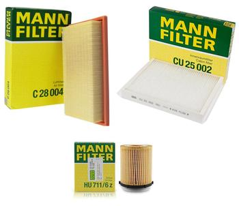 Filter Service Kit 1789095KIT Main Image
