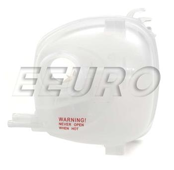 Saab 9-3 2003-2011 Engine Coolant Recovery ExpansionTank 92 02 200