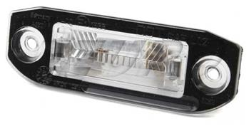 License Plate Light Assembly - Rear 34433006 Main Image