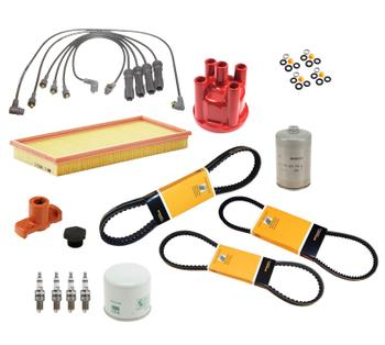Ignition Tune-Up Kit 3089777KIT Main Image