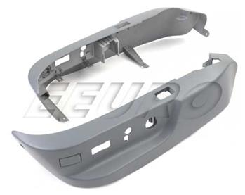 Seat Lower Switch Cover Set (Light Gray) 52107058009 Main Image