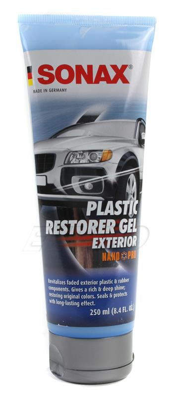 Plastic Restorer Gel (250 ml) 210141 Main Image