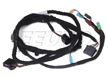 3C8971182F - Genuine VW - Trunk Wiring Harness (w/ Back-up Camera) - Fast  Shipping Available | 2014 Vw Jetta Wire Harness |  | eEuroparts.com