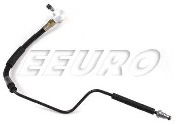 Saab Original 9-5 Clutch Hose 4926960