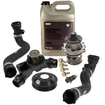 Engine Water Pump and Thermostat Assembly 3085111KIT Main Image