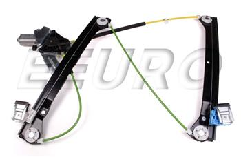 Window Regulator - Front Driver Side 12842436 Main Image