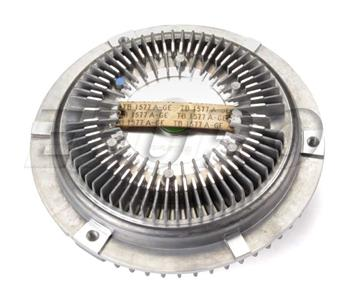 Engine Cooling Fan Clutch 11527831619A Main Image