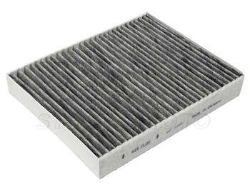 Cabin Air Filter (Activated Charcoal) 80001741 Main Image