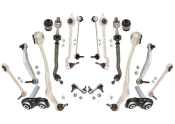Suspension Control Arm Kit - Front and Rear 3084420KIT Main Image