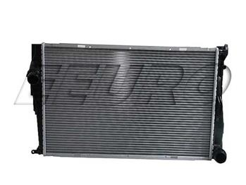Radiator (Manual Trans) 60785A Main Image