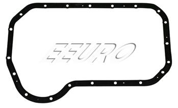 Engine Oil Pan Gasket 0495620 Main Image