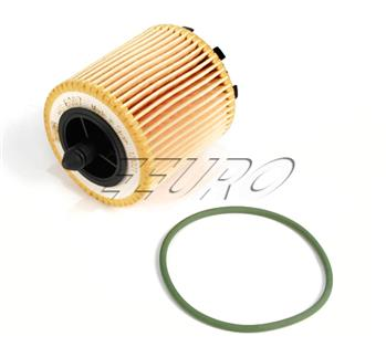 Engine Oil Filter HU6007X Main Image