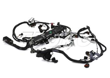 12608694 - genuine saab - engine wiring harness - fast shipping available  eeuroparts.com