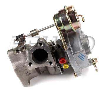 Audi VW Turbocharger (K04-0015) (New) - Borg Warner 53049880015