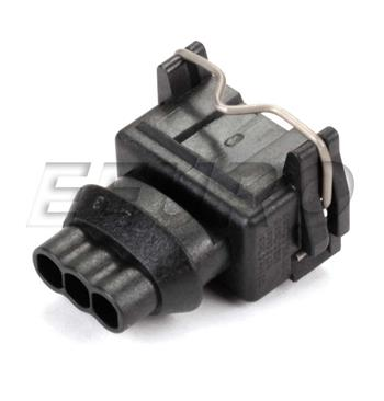 Electrical Connector Housing (3-Pin) 12521732596 Main Image