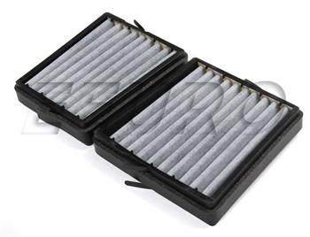 Cabin Air Filter (Activated Charcoal) CUK200002 Main Image