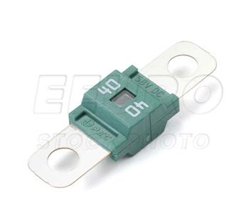 Fuse (40A) (Bolt Down) (Green) N10525501 Main Image