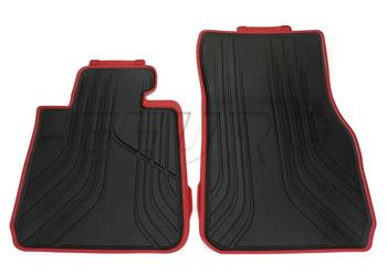 Clazzio 241311blk Black Leather Front Row Seat Cover for Toyota Sienna L//LE