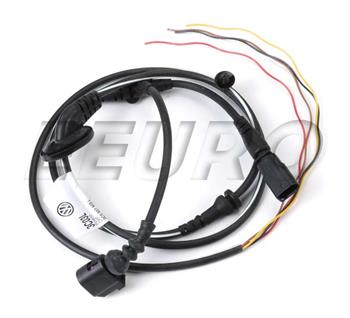 3C0927903L - Genuine VW - ABS Wheel Speed Sensor Harness - Fast Shipping  Available | Speed Sensor Harness |  | eEuroparts.com