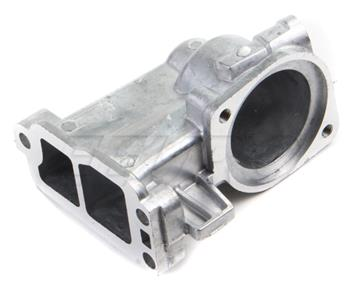 Engine Coolant Thermostat Housing - Lower 1397909 Main Image