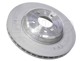 Disc Brake Rotor - Rear (345mm) 150348020 Main Image