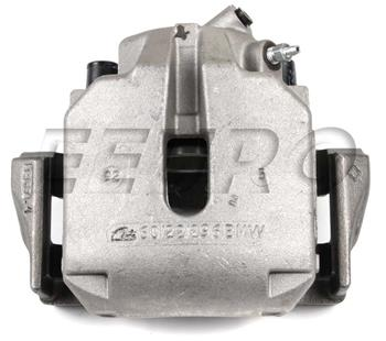 Disc Brake Caliper - Front Passenger Side (Rebuilt) N122838 Main Image