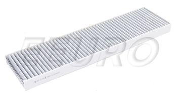 Cabin Air Filter (Activated Charcoal) 80000741 Main Image