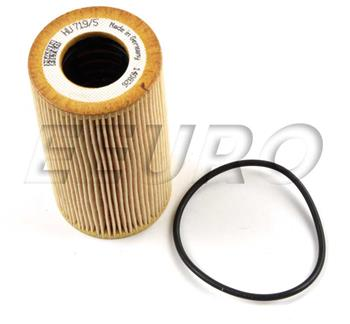 Engine Oil Filter HU7195X Main Image
