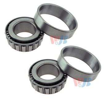 Wheel Bearing and Race Kit - Rear Outer 1633309KIT Main Image