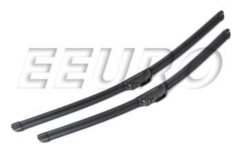 Windshield Wiper Blade Set - Front 61610037009 Main Image
