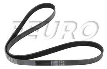 Accessory Drive Belt (7K 1580) 11281469255 Main Image