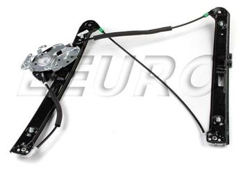 Window Regulator - Front Passenger Side 51337020660AP Main Image