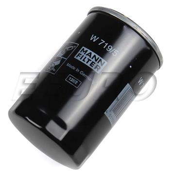 Engine Oil Filter W7195 Main Image