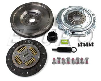 Clutch Kit (Dual-mass Flywheel Conversion) 52281208 Main Image