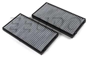 Cabin Air Filter (Activated Charcoal) CUK31242 Main Image