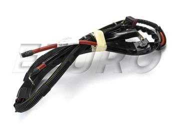 Battery Cable (Positive) 12799233 Main Image